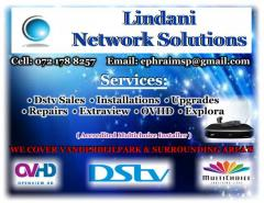Lindani Network Solutions