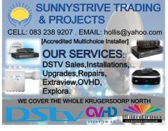Sunnystrive Trading & Projects