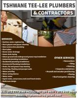 Tshwane Tee-lee Plumbers and Contractors