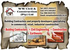 WW Civils and Construction (Pty) Ltd