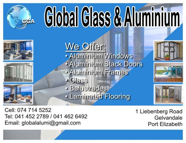 Global Glass & Aluminium