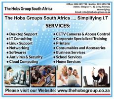 The Hobs Group South Africa