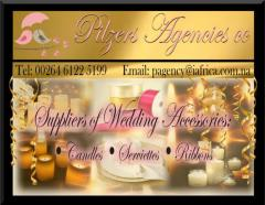 Pilzers Agencies cc