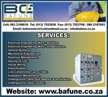 Bafune Construction & Electrical