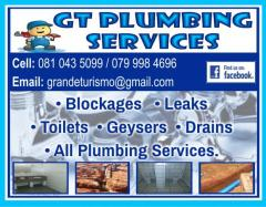 GT Plumbing Services