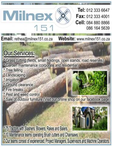 Milnex 151 cc