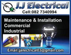 J.J Electrical