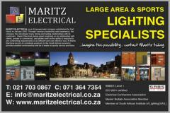 Maritz Electrical