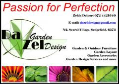 Da Zel Garden Design