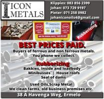 Icon Metals
