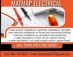 Matmap Electrical