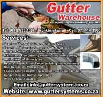 Gutter Warehouse