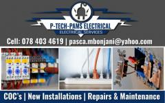 P-Tech-Pams Electrical