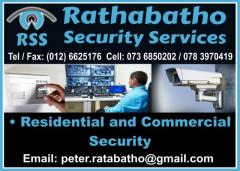 Rathabatho Security Services