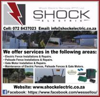 Shock Electric Services (Pty) Ltd