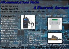 Allcommunications Radio & Electrical Services