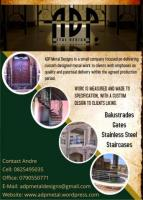 ADP METAL DESIGNS