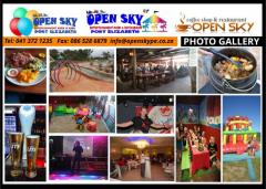 Open Sky Entertainment Park