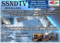 SSNDTV Installers