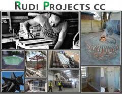 Rudi Projects cc
