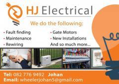 HJ Electrical