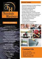 Fairdeals Hardware