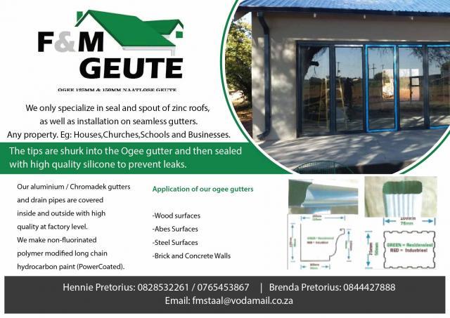 F&M Geute