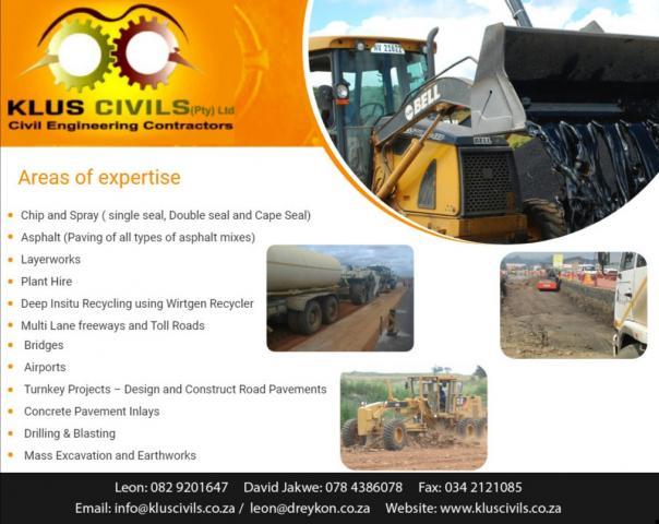 Klus Civils Pty Ltd