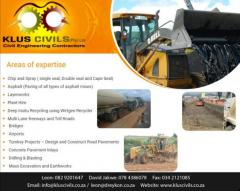Klus Civils Pty Ltd
