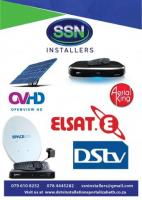 SSN Installers