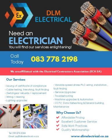 DLM Electrical