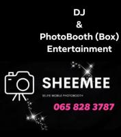Sheemee Selfie Mobile booth