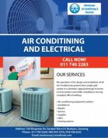 Mentoscope Air conditioning & Electrical