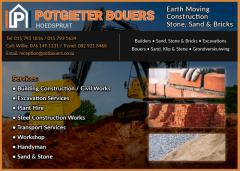 Potgieter Bouers