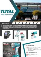 Total Tools South Africa