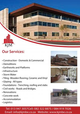 KJM Business Enterprises