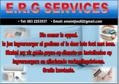 E.R.G Services