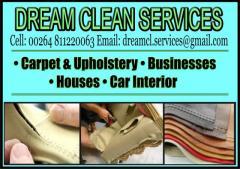 Dream Clean Services