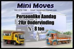 Mini Moves