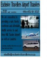 Exclusive Travellers Airport Transfers