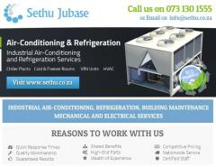 Sethu Air-conditioning