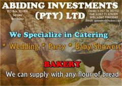 Abiding Investments Pty Ltd