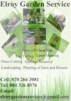 Elroy Garden Service