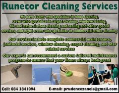 Runecor Cleaning Services