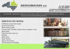 Servimax 90 CC