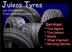 Juleos Tyres