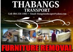 Thabangs Transport