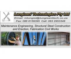 Lungisani Technologies Pty Ltd