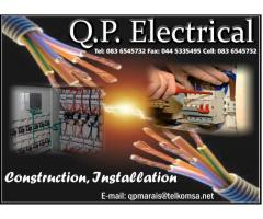 Q.P Electrical