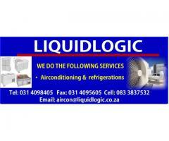 Liquidlogic